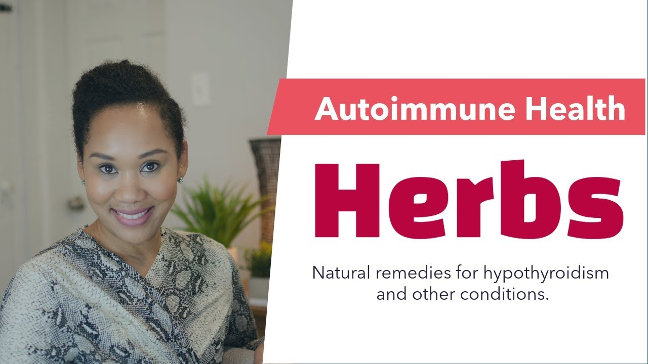 Is it worth trying HERBS to ease symptoms of a chronic condition or other ailment? #Herbalmedicine