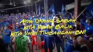 Download AYUH ORANG SABAH KITA UBAH BALIK