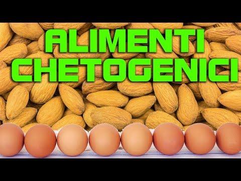 Dieta chetogenica, gli alimenti per perdere peso con una dieta senza carboidrati