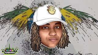 TIPO ARANHA POR CIMA ELA - MC REIZIN   (( IASMIN TURBININHA & DJ LP))