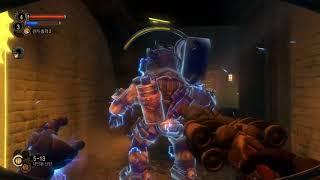 바이오쇼크2 바다에 좀비살아여 / BioShock 2 03