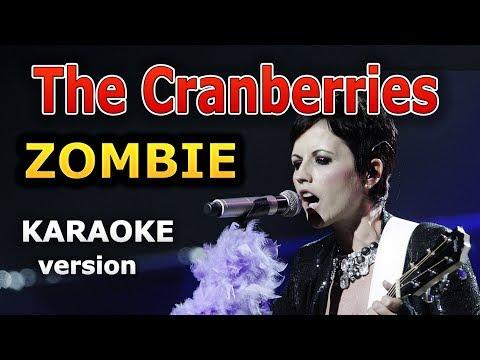 The Cranberries - Zombie - KARAOKE Lyrics (Pitch Perfect 3 Soundtrack)