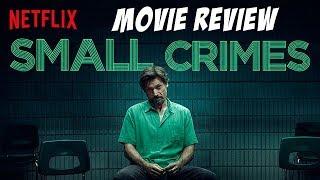 Мелкие преступления - трейлер HD