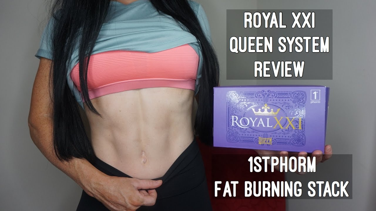 ROYAL XXI QUEEN SYSTEM REVIEW : 1st Phorm Fat Burning ...
