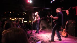 Proclaimers at Tractor Tavern - Throw the R Away