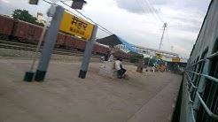 12168 Dadar - Varanasi SuperFast  Blasting Maihar
