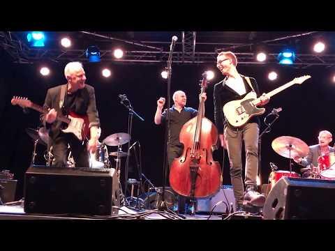 Vestbo Trio og Uffe Steen Trio