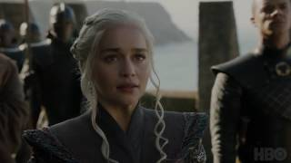 Game of Thrones Season 7 Official Trailer [HBO]
