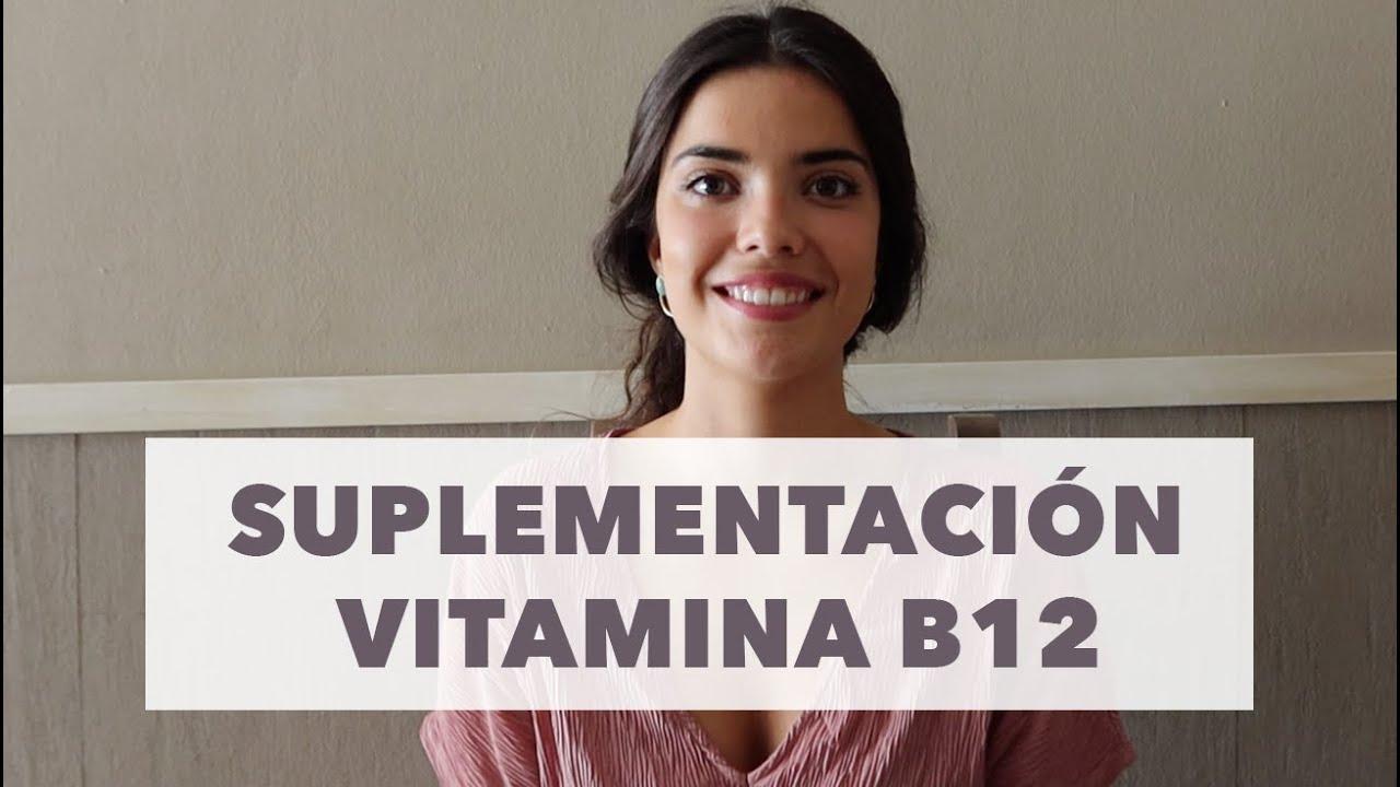 Vitamina B12 y Veganismo