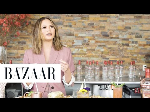 Chrissy Teigen | Taco Bell or Not