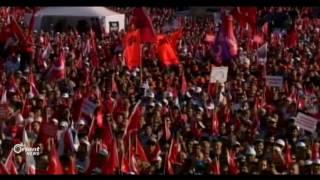 البرلمان التركي يقر مقترح تغيير نظام الحكم في البلاد