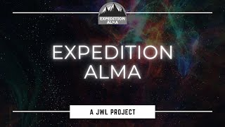 Expedition Alma Testimonial
