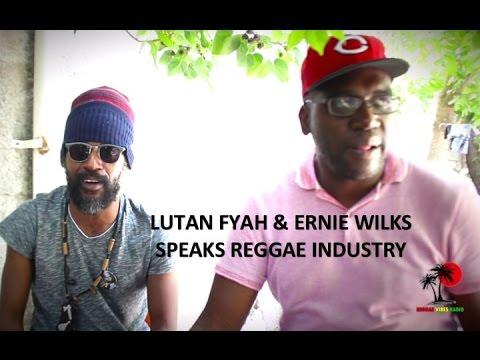 Great tips for Reggae & Dancehall Artists & Producers. Lutan Fyah & Ernie Wilks speak