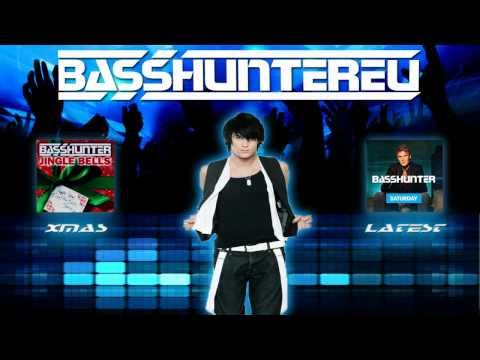 BassHunter - Vi Sitter i Luren
