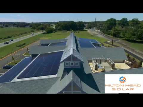 Solar South Carolina | Solar Power South Carolina | Hilton Head Solar