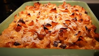 Kugel - Spin On Traditional Recipe