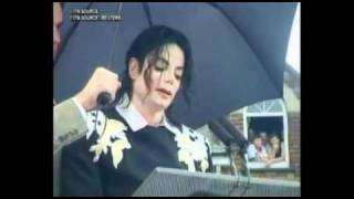 The Message of Michael Jackson