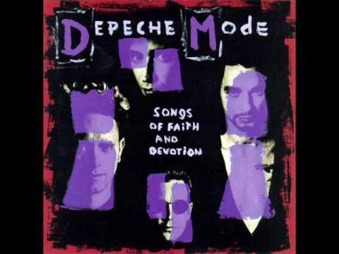 Depeche Mode - Mercy In You