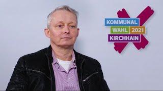 703 Uwe Kemmer | Bürgerliste Kirchhain | MK-Kandidatencheck 2021