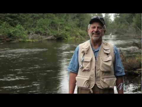 Fishing In Michigan | A Pure Michigan Summer