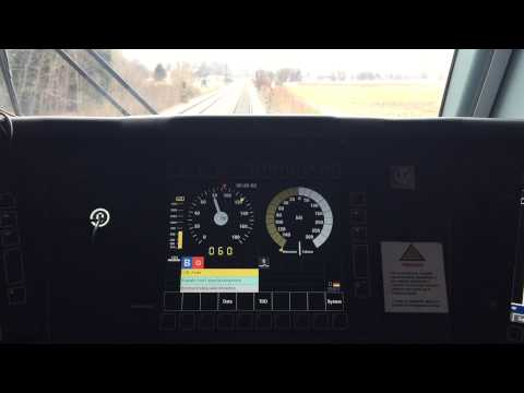LZB + AFB = Autopilot