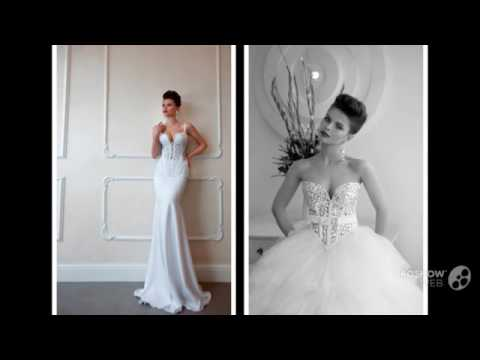 las vegas wedding dresses - YouTube