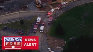 2 Dead in Shooting at Retirement Home in PA - LIVE BREAKING NEWS COVERAGE