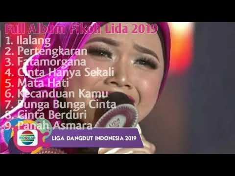 Kumpulan Lagu Fikoh Lida 2019 Full Album