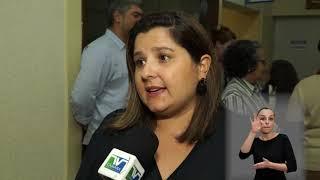 Jornal Acontece - Audiência Pública sobre o Programa Bolsa-Cidadania