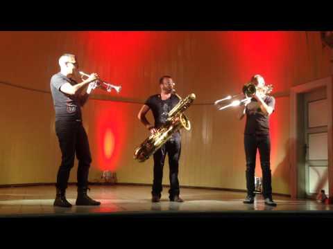 Trio JOURNAL INTIME