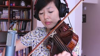 Better Now Post Malone Violin Cover