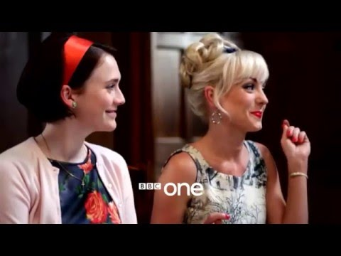 Call the Midwife: Series 5 Trailer - BBC One