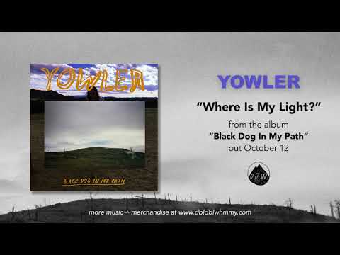 Yowler - Black Dog In My Path (Full Album Stream) Mp3