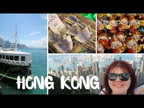 VISITING HONG KONG  | MsDessertJunkie