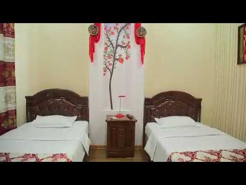 Hotel Khiva Silk Road