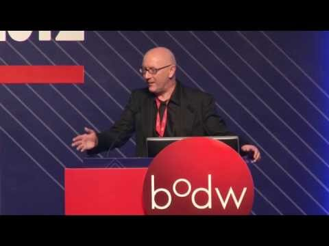 [BODW 2012 | Day 2 Plenary Session] Andrew Grant