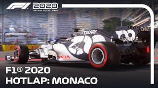 F1® 2020 Hot Lap: Monaco