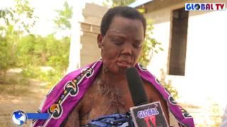 Mke Amwagiwa  Tindikali na Mumewe (Sehemu ya Pili) Inaendelea ......