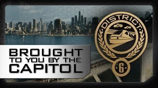District 6: A Message From The Capitol