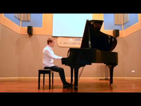 Nocturne Posthum -Frederic Chopin