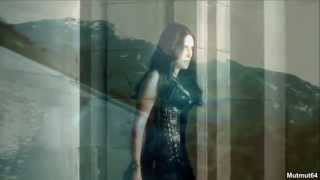 Within Temptation - Let Her Go ( Passenger Cover ) Music Video