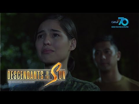 Descendants Of The Sun: TSg. Diego And CPT. Moira's Complicated Relationship  | Episode 16