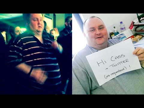 Man Body-Shamed For Dancing Is Thrown Dance Party By The Internet! [PHOTOS]