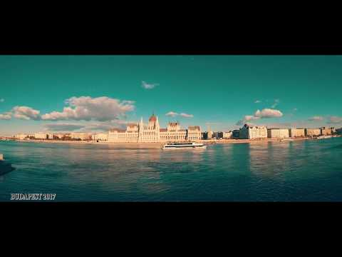 Budapest 2017 | Timelapse