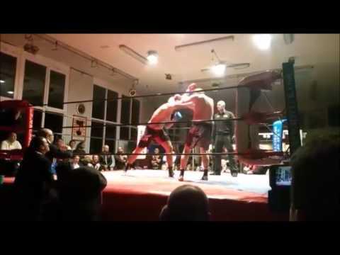 Nordisch Fight Night Hamburg 25.02.17