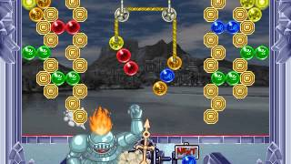 Puzzle Bobble 4 (Bust-a-move 4) Arcade mode - All endings (Making)