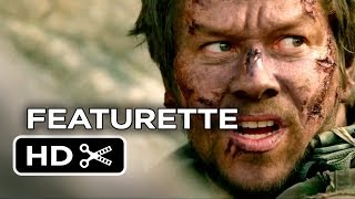 Lone Survivor Official Featurette #1 (2013) - Mark Wahlberg Movie HD