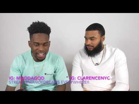 SPICY 101: THINGS WOMEN HATE THAT MEN DO #LETSTALKABOUTIT FEAT CLARENCENYC
