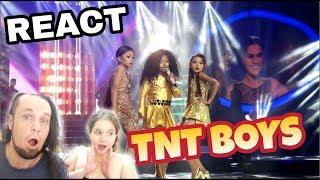 Baixar VOCAL COACHES REACT: TNT BOYS - BANG BANG (ARIANA GRANDE, JESSIE J, NICKI MINAJ)