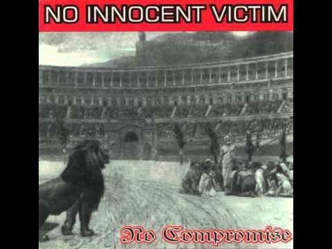 No Innocent Victim - Undone